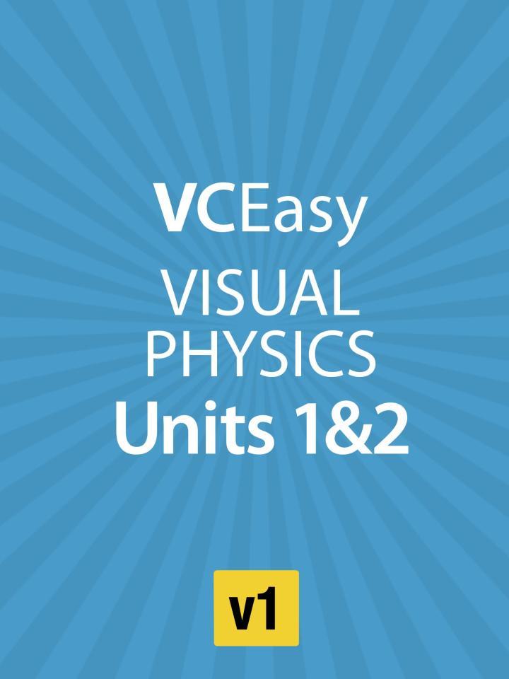 VCEasy Visual Physics cover v1