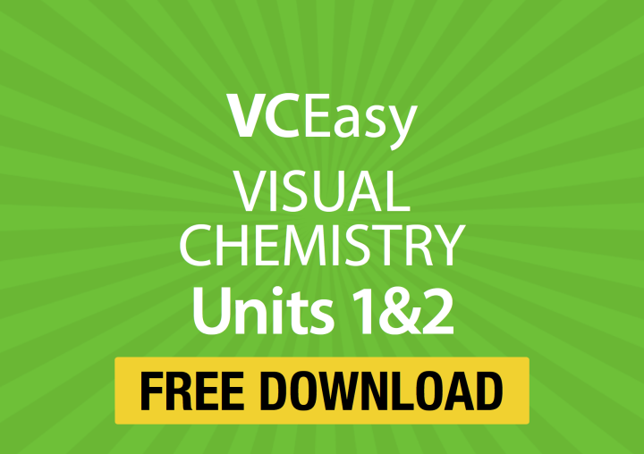 VCEasy Visual Chemistry Free Download PDF Student Book v1.1