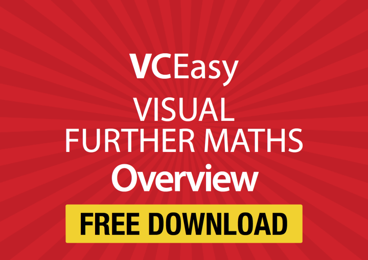 VCEasy Further Maths Notes Template v1