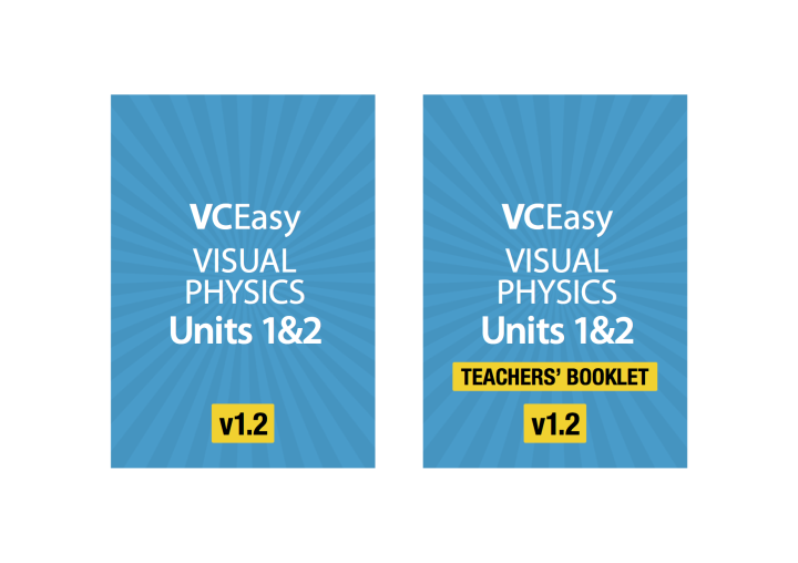 VCEasy Visual Physics v1.2 ad